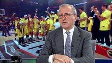 """Fatih Altaylı: """"Fenerbahçe'yi fanatik bir taraftar gibi izledim"""" (1.Bölüm)"""