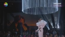 Bıllboard Müzik Ödülleri'nde Célıne Dıon'un performansı
