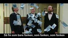 Norveç Merkez Bankası yeni para için klip çekti