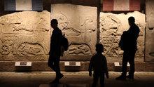 Şehirlere göre müzelerin ziyaretçi sayısı