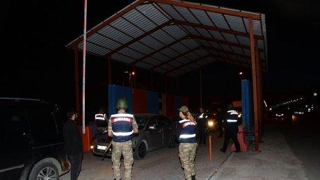 Türkiye genelinde operasyon düzenlendi