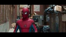 Spider-Man: Homecoming'in yeni fragmanı