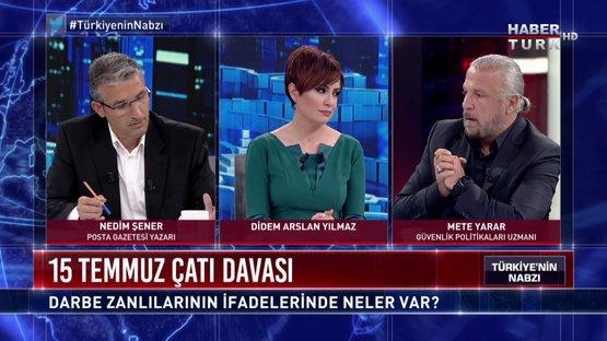 Türkiye'nin Nabzı - 24 Mayıs 3.Bölüm