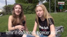 Ruslar İzmir Marşı'nı söyledi