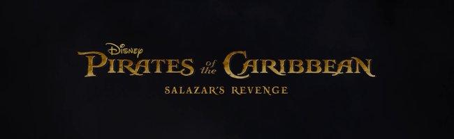 Karayip Korsanları: Salazar'ın İntikamı