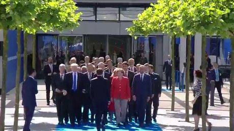 Trump'ın elleri boş kaldı