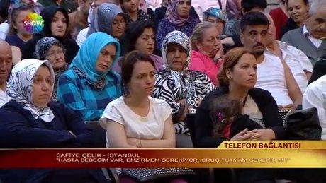 Hamileler ve emziren anneler Ramazanda oruç tutmalı mı?