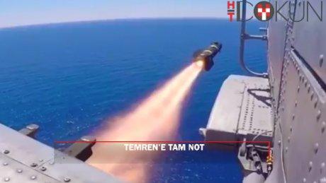 TSK'dan TEMREN'E tam not!