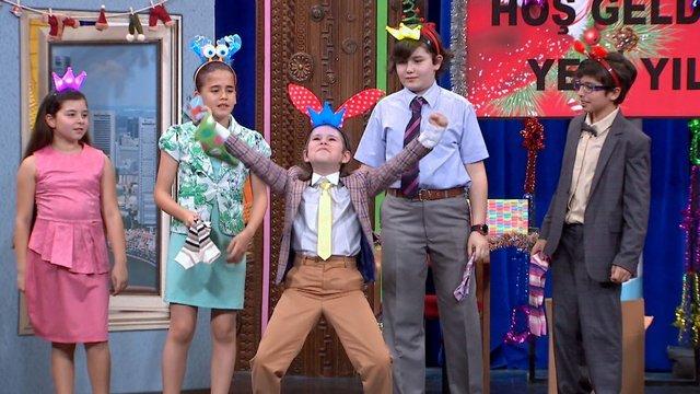 Güldüy Güldüy Show Çocuk yeni sezonuyla Show TV'de!