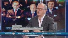 Fatih Altaylı: Dursun Özbek söylediklerini çabuk unutuyor