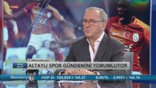 Fatih Altaylı: Galatasaray facia ile karşı karşıya