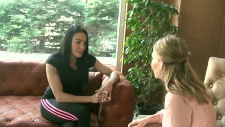 Selin Nalıncı özel röportaj