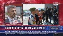 Cumhurbaşkanı Erdoğan'ın avukatı: Sanıklar örgütü aklamaya çalışıyor