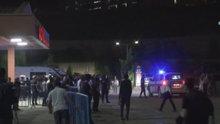Şenoba'da düşen helikopterdeki personellerin isimleri belirlendi