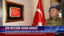 Şehit Tümgeneral Aydoğan Aydın'ın dikkat çeken hikayesi!