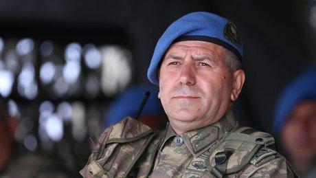 Şehit Tümgeneral Aydoğan Aydın'ın 'Hanke'ye ağıt' isimli şiiri