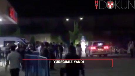 Şırnak'ta helikopter kazasında yüreğimiz yandı: 13 asker şehit