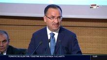 Adalet Bakanı'ndan FETÖ sanıklarının ifadelerine tepki