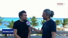 Sergey Golovanov ile özel bir röportaj