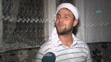 Türkiye'nin konuştuğu raylarda namaz kılan adam konuştu