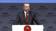 Cumhurbaşkanı Erdoğan, şehit Tümgeneral'in şiirini okudu