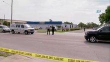 Orlando'da silahlı saldırı