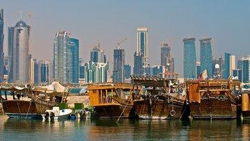 Türkiye-Katar ticaret rakamları
