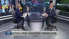 Fatih Altaylı - Spor Saati / 1.Bölüm (05.06.2017)