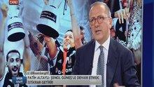 Fatih Altaylı - Spor Saati / 2.Bölüm (05.06.2017)