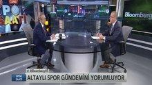 Fatih Altaylı - Spor Saati / 4.Bölüm (05.06.2017)