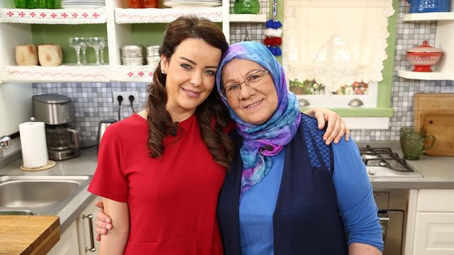 Nursel'in Evi'nde Ramazan 203. Bölüm Fragmanı