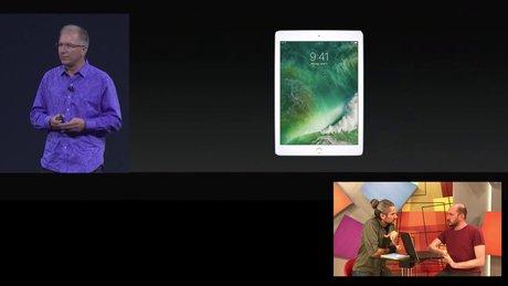 Apple yeni ürünlerini tanıttı! İşte WWDC17 etkinliğinde tanıtılan son ürünler