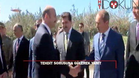 Bakan Soylu'dan PKK'nın tehdidine yanıt