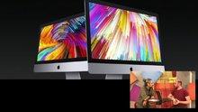 Apple yeni ürünlerini tanıttı! İşte imac'teki yenilikler