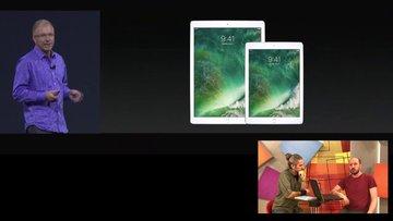 """10.5"""" Boyutundaki iPad Pro tanıtıldı"""