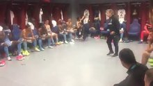 Ersun Yanal'ın Bursaspor maçındaki konuşması