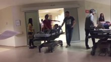 Öğrenciler arasında bıçaklı kavga: 3 yaralı