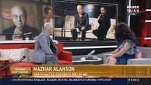 Mazhar Alanson: Cem Yılmaz ile Hokkabaz filminde küçük bir tartışmamız oldu