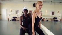Meryem Uzerli'nin dans videosu rekor kırıyor