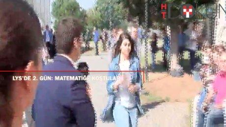 LYS'de ikinci gün: Matematik ve '15 dakika'!