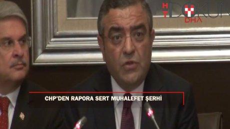 CHP: 15 Temmuz öngörülen, önlenmeyen ve sonuçları kullanılan kontrollü darbe