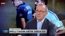 Altaylı'dan Fatih Terim ve Rıdvan Dilmen sözleri...