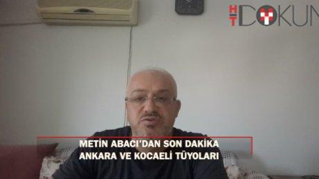 At yarışı 13 Haziran Ankara ve Kocaeli tüyoları