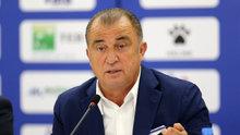 Fatih Terim'in Kosova maçı sonrası basın açıklaması