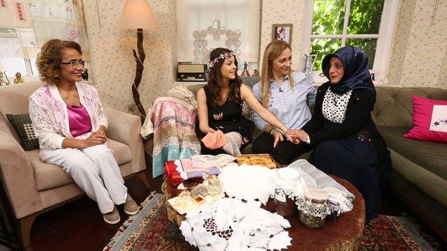 Nursel'in Evi'nde Ramazan 206. Bölüm