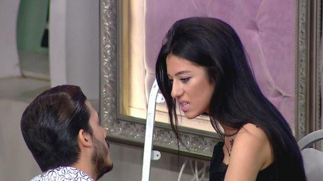 Yaşar, Fatma'yı hayal kırıklığına uğrattı!