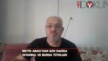 At yarışı 16 Haziran Bursa ve İstanbul tüyoları