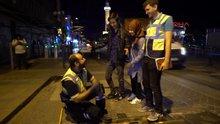 Metro İstanbul'da görevli babaları ağlatan sürpriz