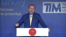 """Cumhurbaşkanı Erdoğan: """"Yargı yarın sizi de davet ederse şaşırmayın"""""""