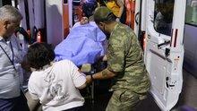 Manisa'da çok sayıda asker zehirlenme şüphesiyle tedaviye alındı